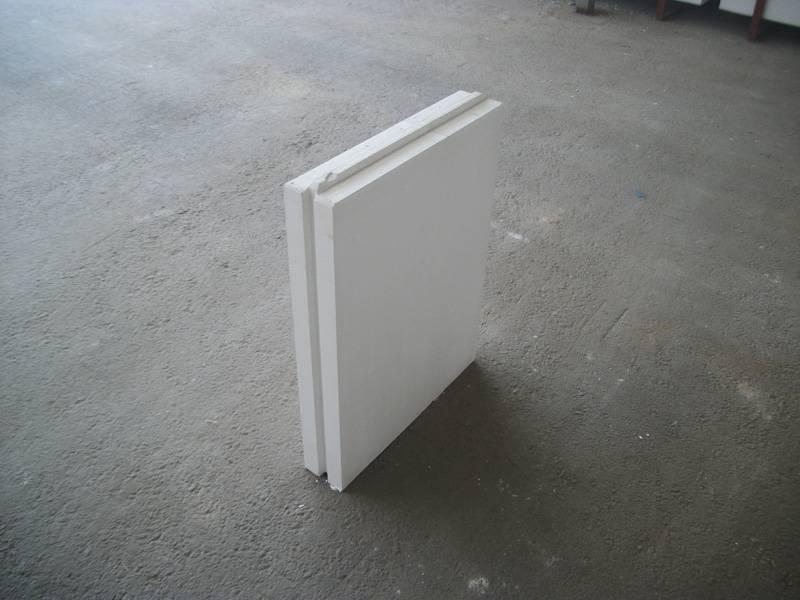 Tabiques y placas prefabricados de escayola y yeso preform - Placas de escayola para techos ...